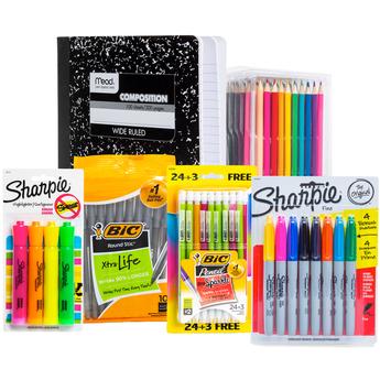 high school essentials bundle