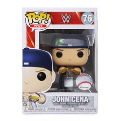 Deals on Funko Pop Wwe John Cena Figure