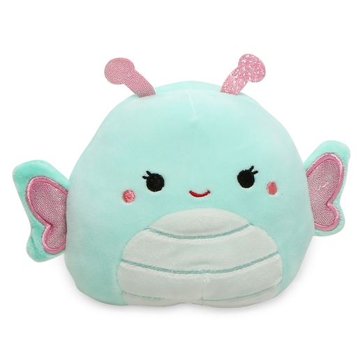 SQUISHMALLOWS FlipAmallows 5 Butterfly and Salamander
