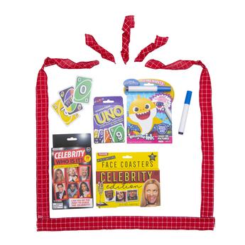 stuff ur stocking with games! bundle